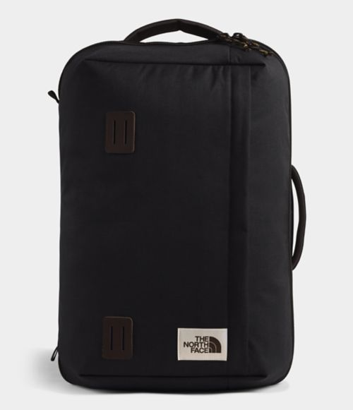 Travel Duffel Pack-