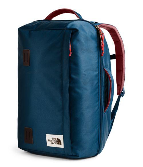 Travel Duffel Pack-