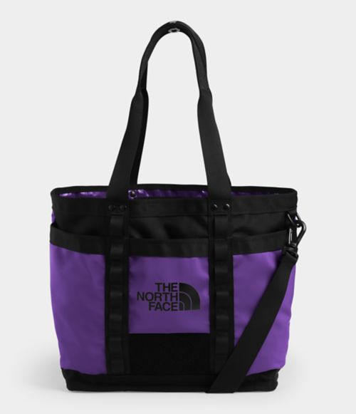 Explore Utility Tote   Free Shipping   The North Face