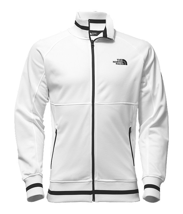 MEN'S TAKEBACK TRACK JACKET