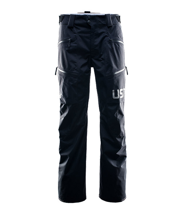 MEN'S FREESKI COACHES PANTS