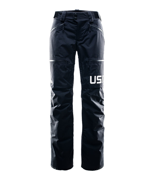WOMEN'S FREESKI COACHES PANTS