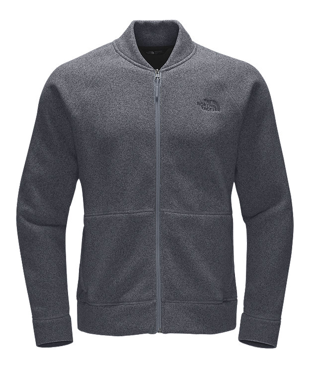 MEN'S GORDON LYON'S SAUNTER FULL ZIP