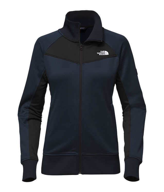 WOMEN'S TAKEBACK TRACK JACKET