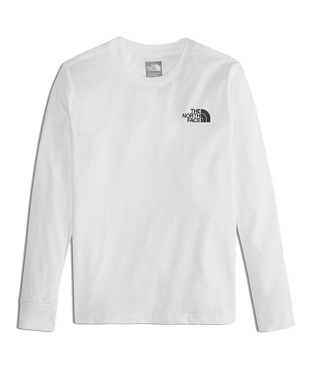 75846d2d BOYS' LONG-SLEEVE GRAPHIC TEE | United States