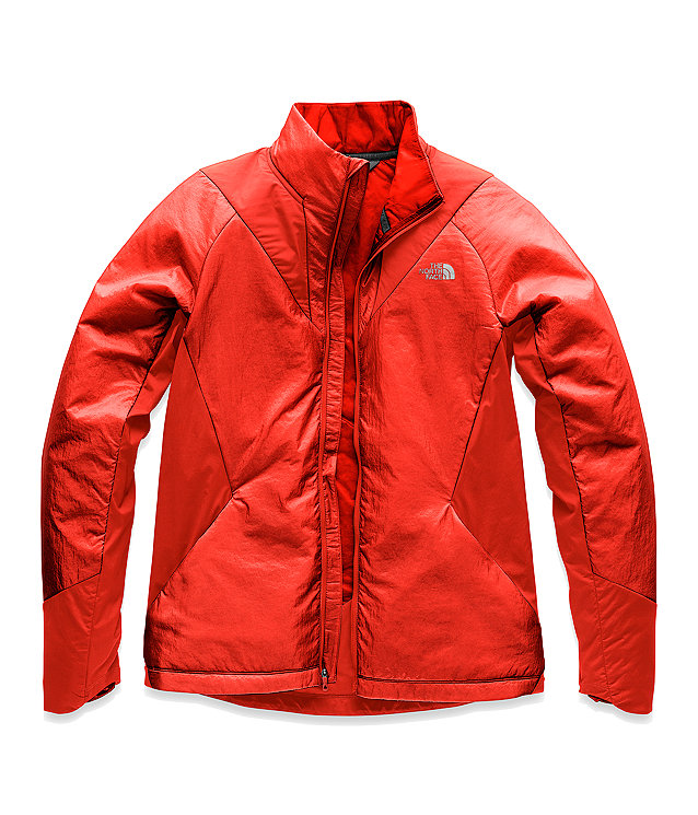 WOMEN'S FLIGHT VENTRIX™ JACKET