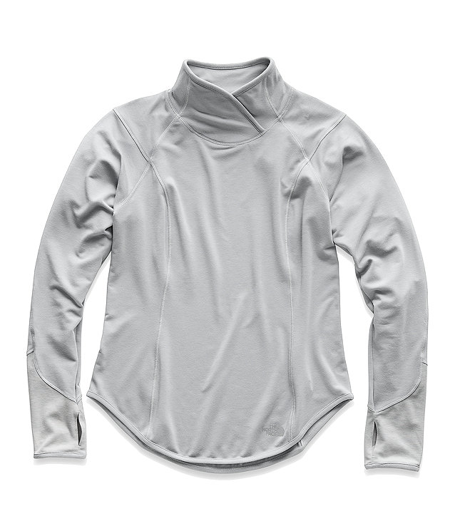 WOMEN'S NORDIC THERMAL LONG-SLEEVE