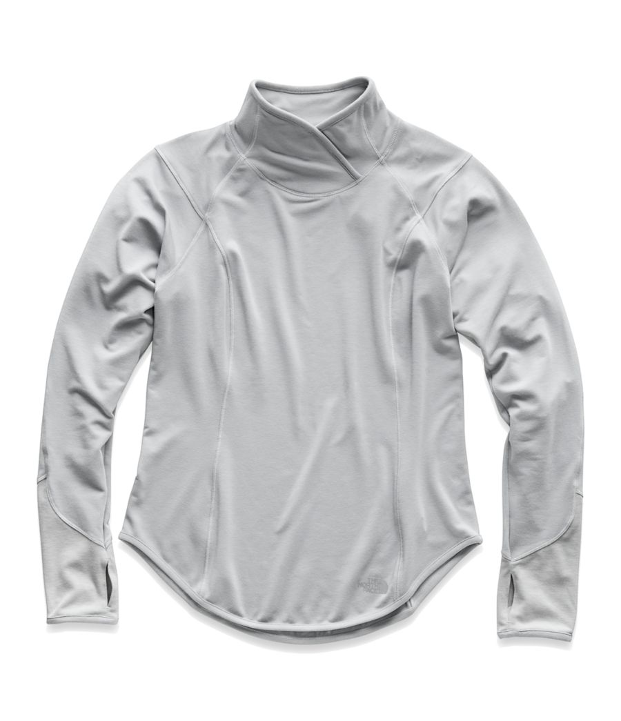WOMEN'S NORDIC THERMAL LONG-SLEEVE-