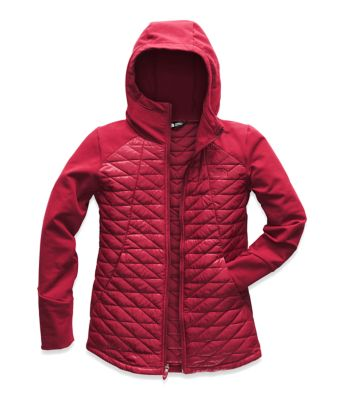 Women's Motivation Thermoball™ Jacket by The North Face