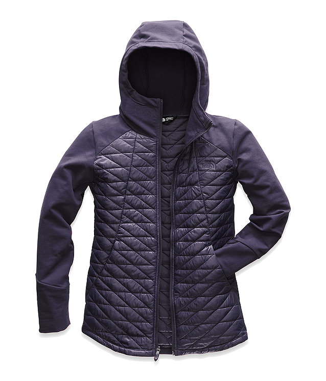WOMEN'S MOTIVATION THERMOBALL™ JACKET