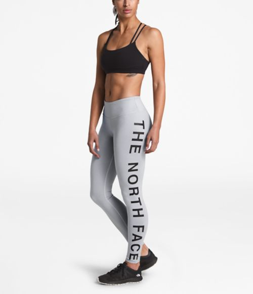 Women's 24/7 Graphic Mid-Rise Tights-