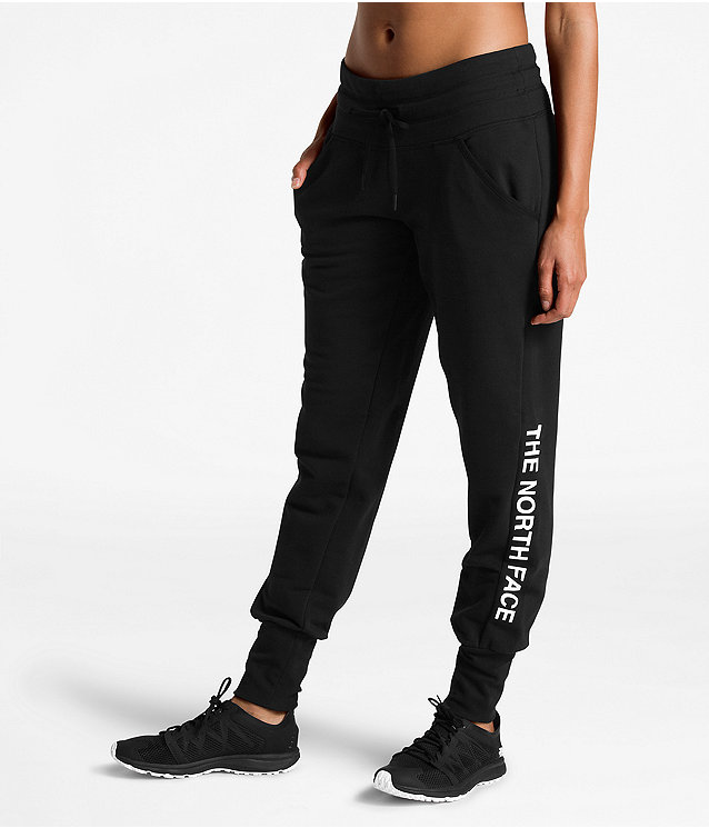 WOMEN'S TRAIN N LOGO JOGGER