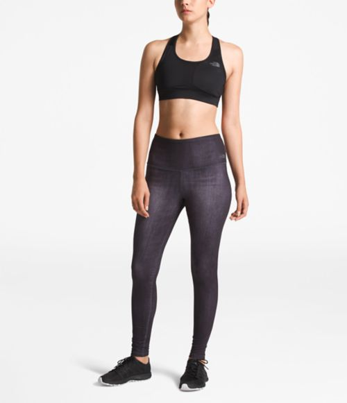 WOMEN'S TNF™ INDIGO HIGH-RISE TIGHTS-