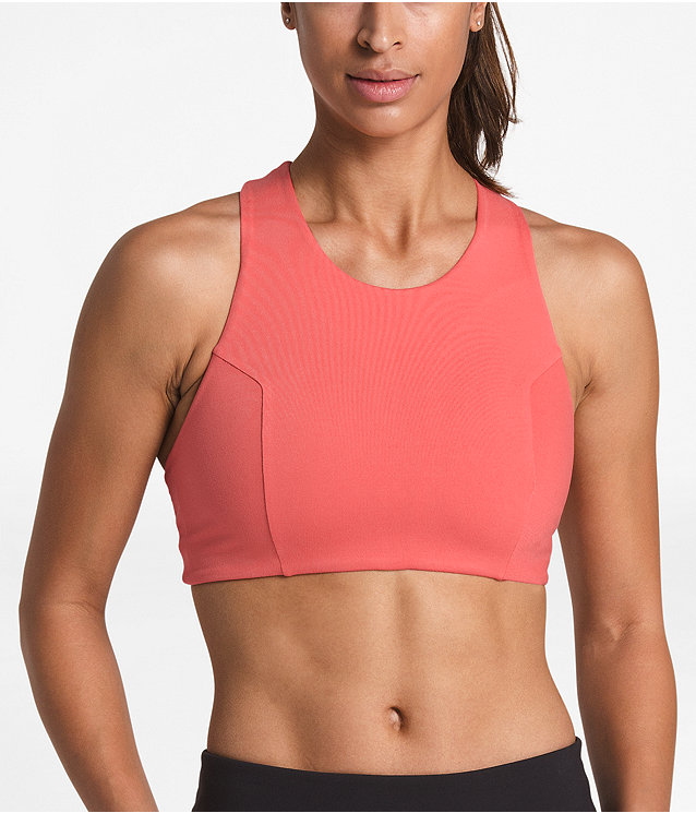 WOMEN'S BEYOND THE WALL FREE MOTION BRA