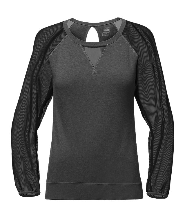 WOMEN'S VISION PULLOVER