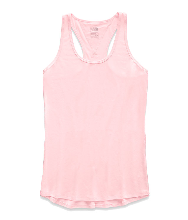 WOMEN'S WORKOUT RACERBACK TANK