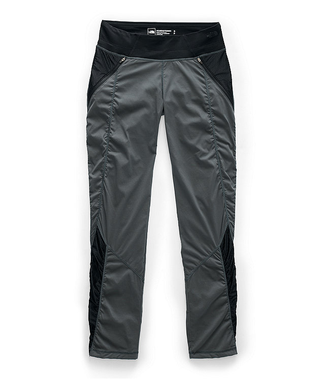 WOMEN'S ON THE GO MID-RISE PANTS
