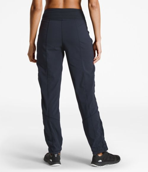 WOMEN'S ON THE GO MID-RISE PANTS-