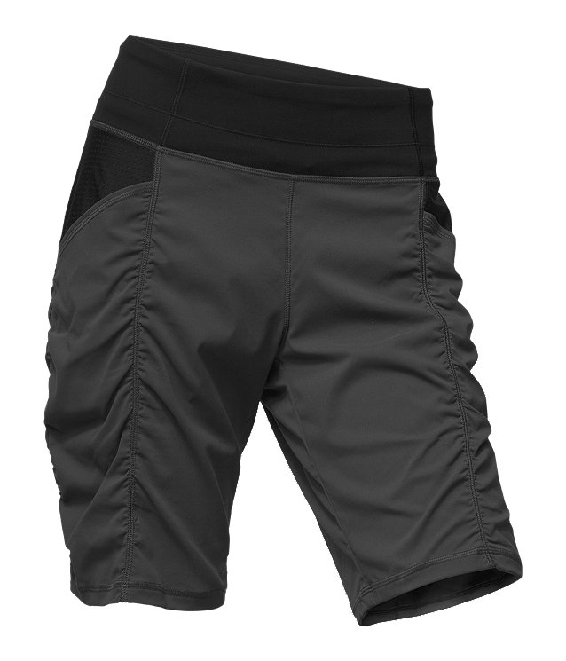 WOMEN'S ON THE GO SHORTS