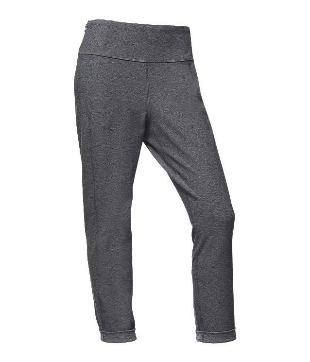 WOMEN'S STRONG IS BEAUTIFUL MID-RISE PANTS