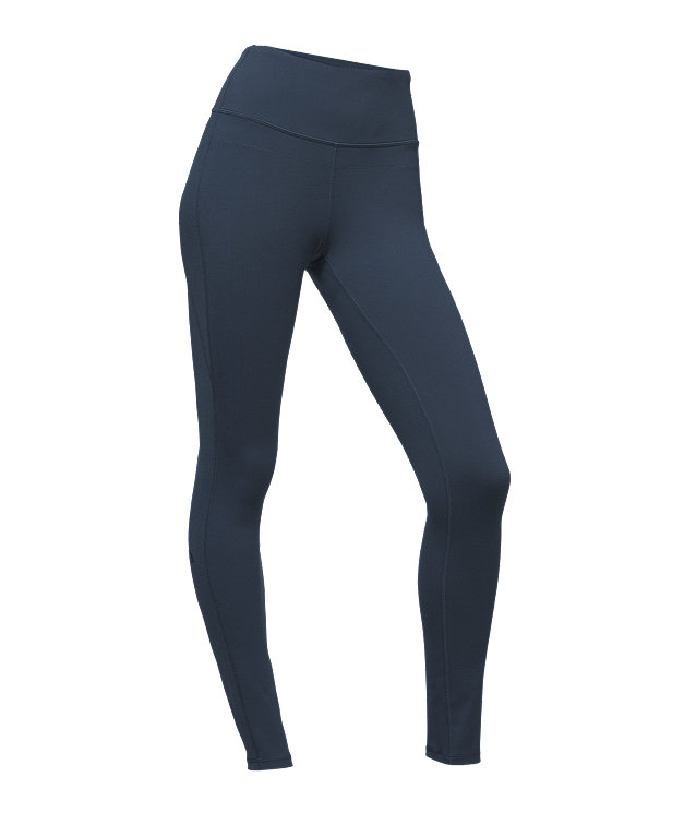 WOMEN'S PERFECT CORE HIGH-RISE TIGHTS