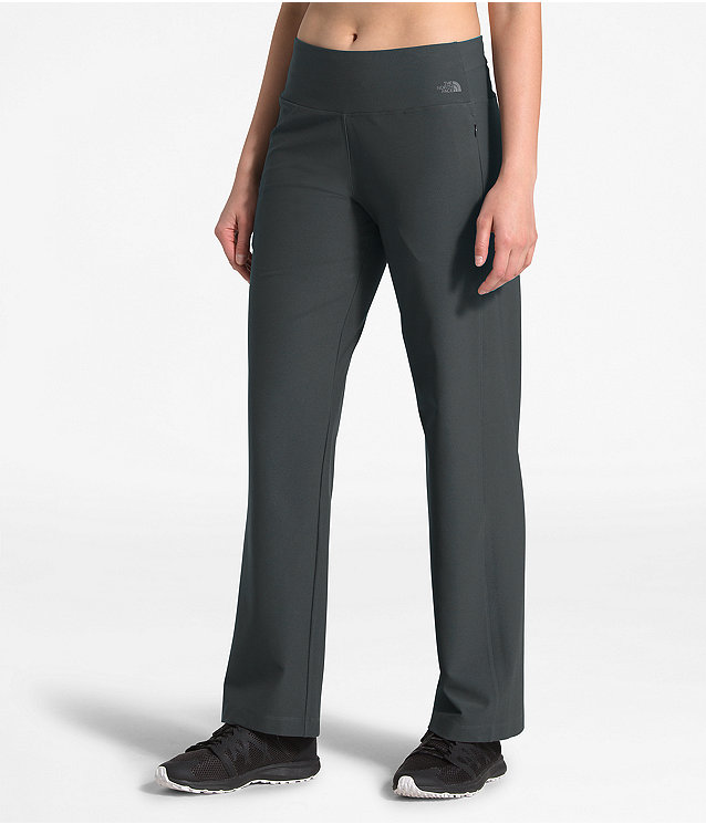 WOMEN'S EVERYDAY HIGH-RISE PANTS
