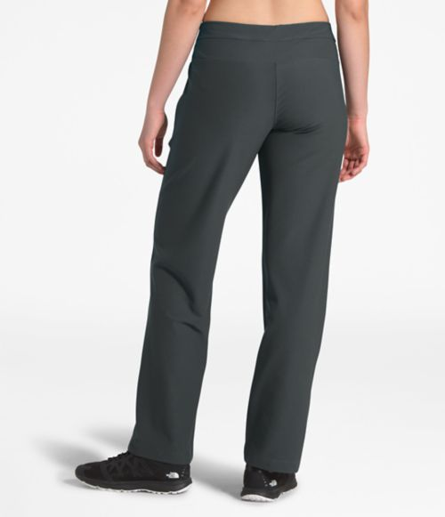 WOMEN'S EVERYDAY HIGH-RISE PANTS-