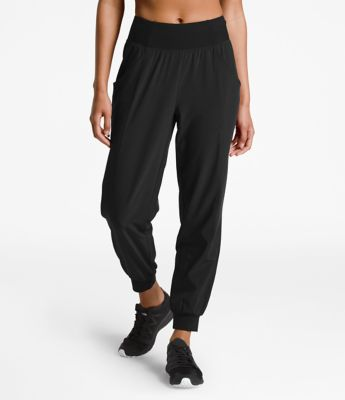 Women's Arise And Align Mid Rise Pants by The North Face