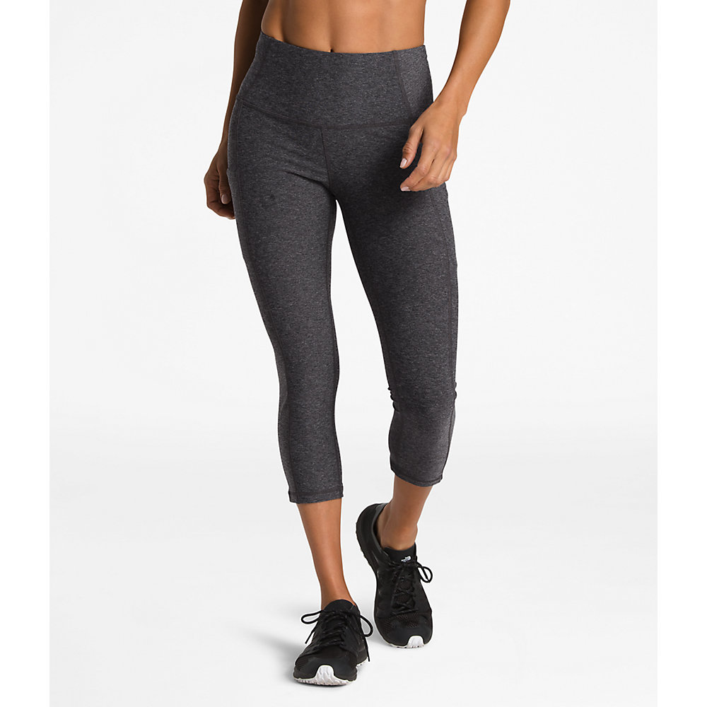 798e835bf3032 WOMEN'S MOTIVATION HIGH-RISE POCKET CROP | United States