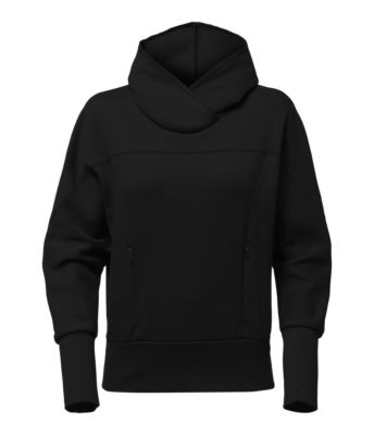 Women's Train N Go Pullover by The North Face