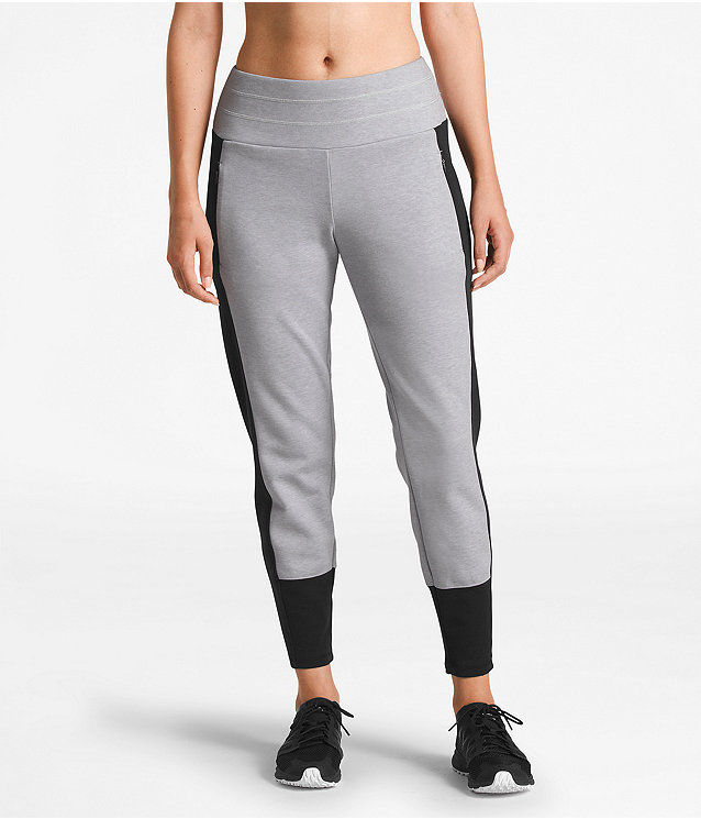 WOMEN'S TRAIN N GO PANTS