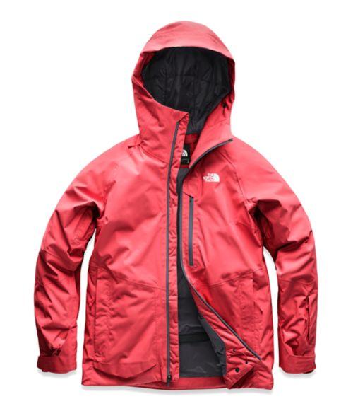 Women's Sickline Jacket-