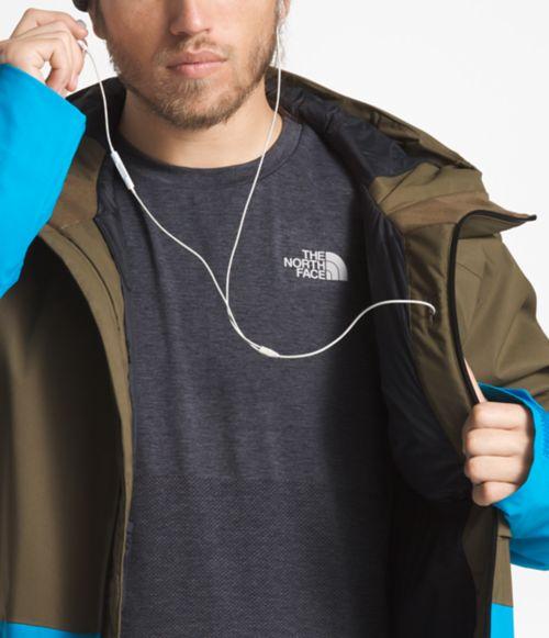 Men's Sickline Jacket-