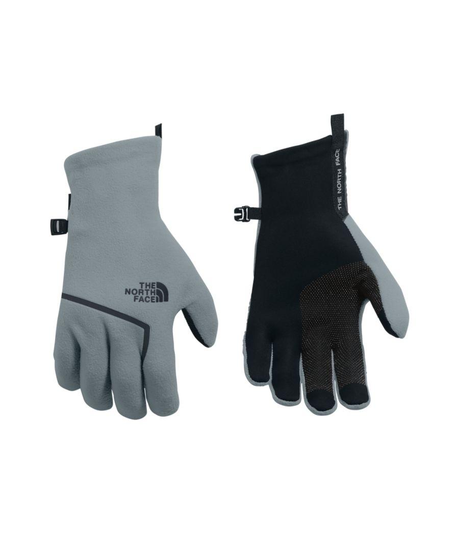 Women's Gore CloseFit Fleece Gloves-