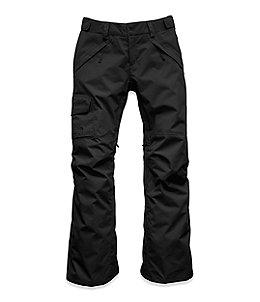 Pantalons de ski et planche pour femmes   Livraison gratuite   The North  Face 3938a115e768