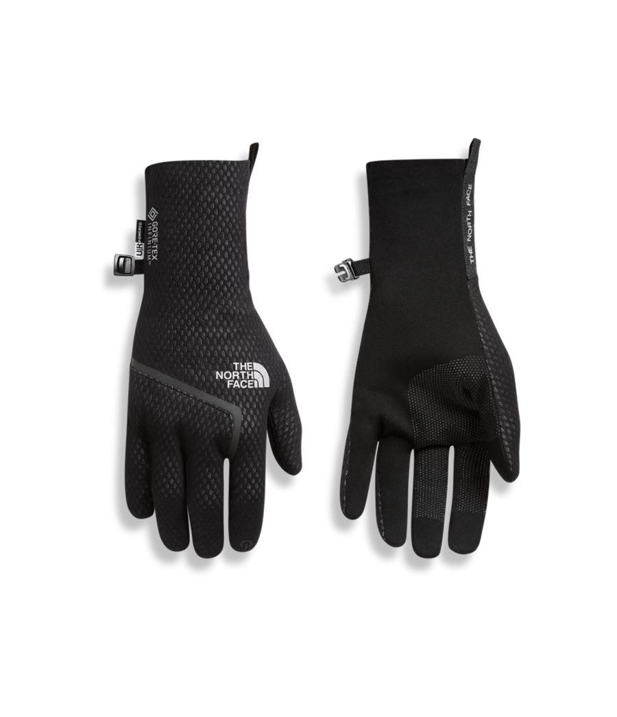 Women's Gore CloseFit Tricot Gloves-