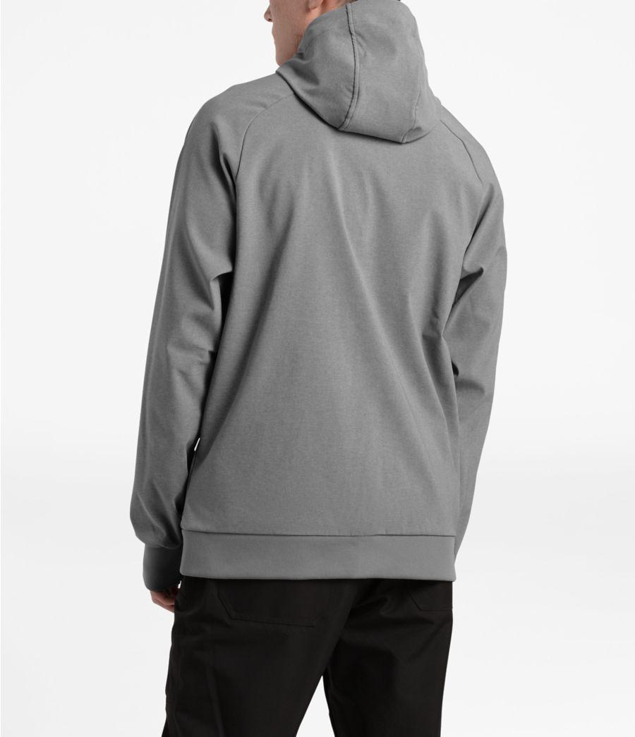 Men's Tekno Hoodie Full Zip-