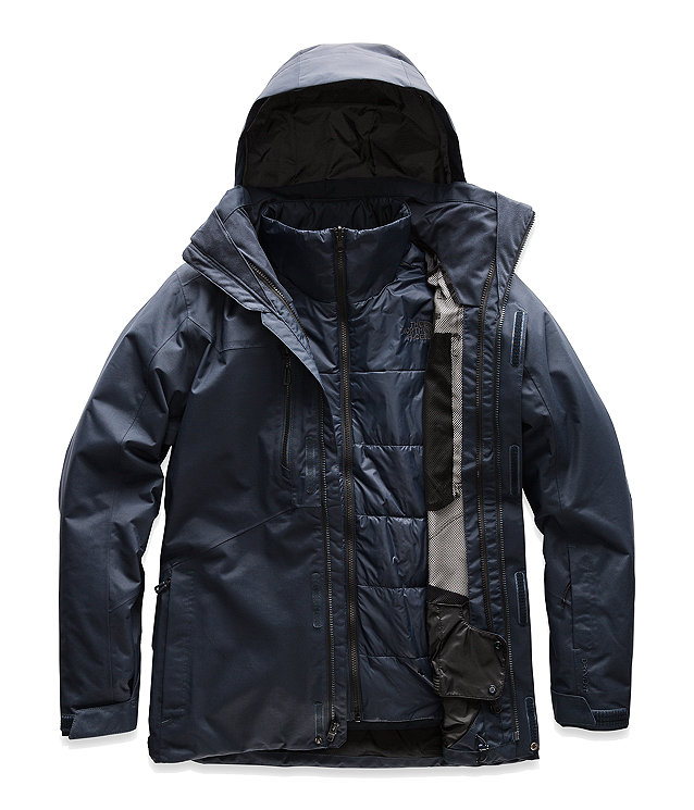 Men's Clement Triclimate® Jacket—Tall