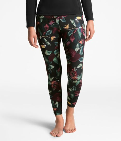 Women's Baselayer Pants-