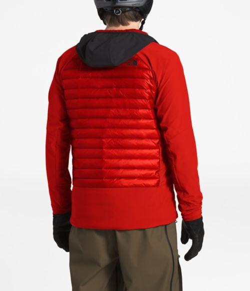 Men's Unlimited Down Hybrid Jacket-