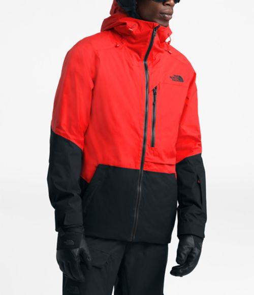 Manteau Sickline pour hommes-