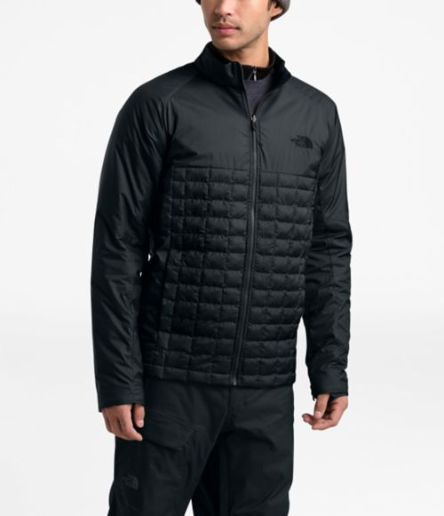 Men's ThermoBall™ Eco Snow Triclimate®-