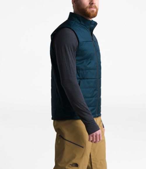 Men's Bombay Vest-