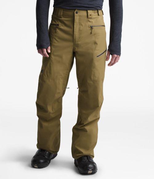 Men's Sickline Pants-
