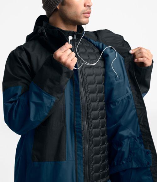 Men's Balfron Jacket-