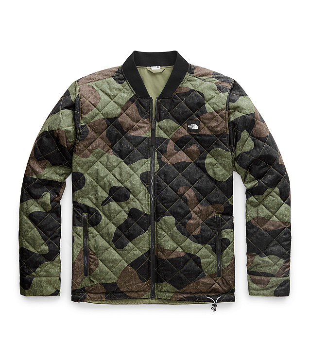 Men's Jester Jacket