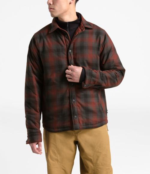 Men's Fort Point Insulated Flannel-