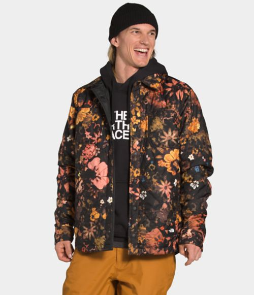 Men's Fort Point Insulated Flannel | The North Face