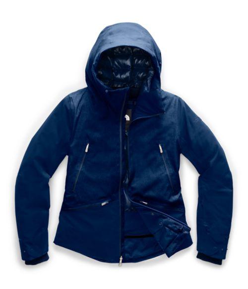 Women's Diameter Down Hybrid Jacket-