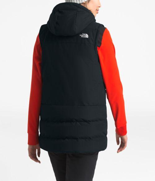 Women's Pallie Down Vest-